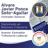 Asesoría Tributaria, Contable, Laboral y Administrativa
