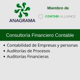 Anagrama SpA -  Un Concepto muchas Oportunidades