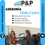 Asesores P&P SPA