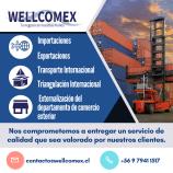 Wellcomex