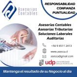 ASESCA Asesorías Contables y Tributarias, Soluciones Laboral