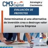 CM3 CAPITAL Estrategia y Crecimiento para su empresa