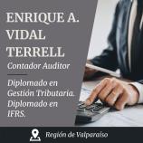 ENRIQUE A. VIDAL TERRELL