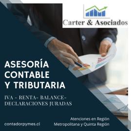 CARTER  &  ASOCIADOS