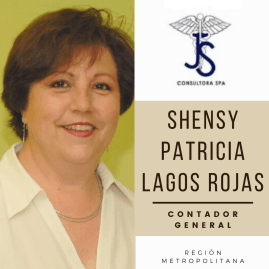 SHENSY PATRICIA LAGOS ROJAS
