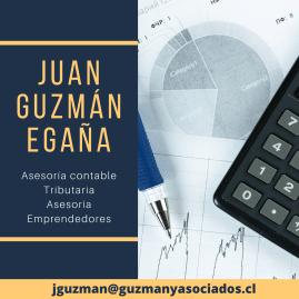 JUAN PATRICIO GUZMÁN EGAÑA