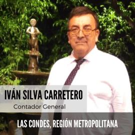 IVÁN ANDRÉS SILVA CARRETERO
