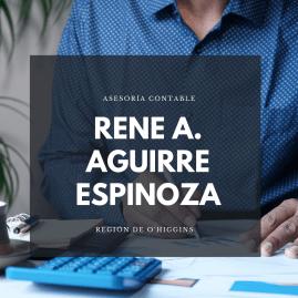 RENE A. AGUIRRE ESPINOZA
