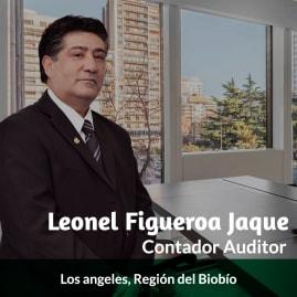 LEONEL GERARDO FIGUEROA JAQUE