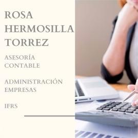 ROSA DE LAS MERCEDES HERMOSILLA TORREZ