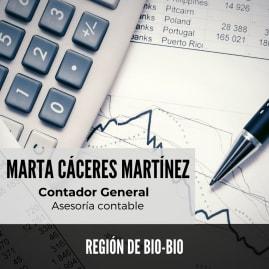 MARTA CACERES MARTINEZ