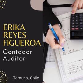ERIKA REYES FIGUEROA - CONTADOR AUDITOR