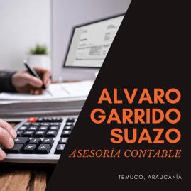 ALVARO PATRICIO GARRIDO SUAZO