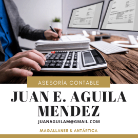 JUAN E. AGUILA MENDEZ