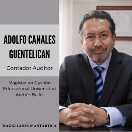 ADOLFO JUAN CANALES GUENTELICAN