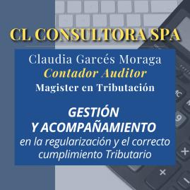CL CONSULTORA SPA