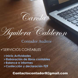 CAROLA YASMÍN AGUILERA CALDERÓN