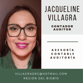 JACQUELINE DEL CARMEN VILLAGRA AGUAYO
