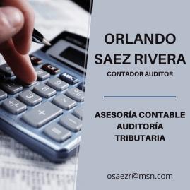 ORLANDO SAEZ CONTABILIDAD ATENCION ESPECIAL A PYMES