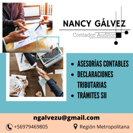 NANCY  ANDREA GALVEZ URBINA