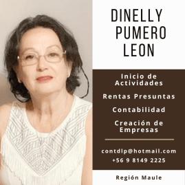 CECILIA DINELLY PUMERO LEON