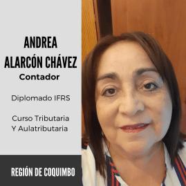 ANDREA ALARCON CHAVEZ