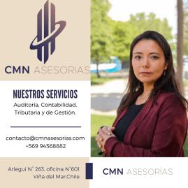 CMN Asesorias SPA