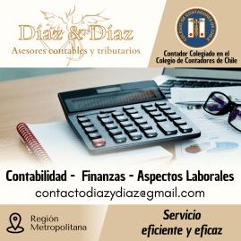 Díaz & Díaz Asesores Contables y Tributarios Ltda.