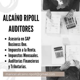 ALCAÍNO RIPOLL AUDITORES