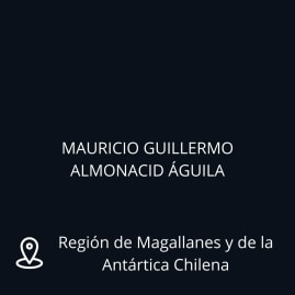MAURICIO GUILLERMO ALMONACID ÁGUILA