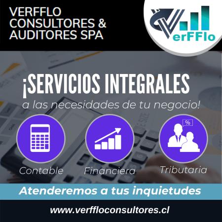 VerFFlo Consultores y Auditores SpA