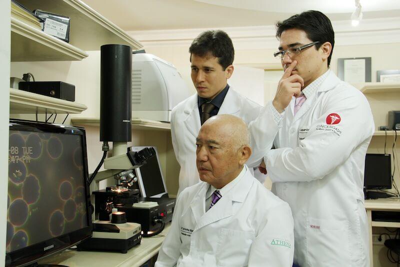 Clinica Higashi Londrina