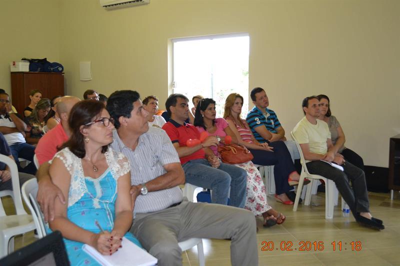 ENCONTRO DA COMUNIDADE OFICIAL – REGIÃO SP