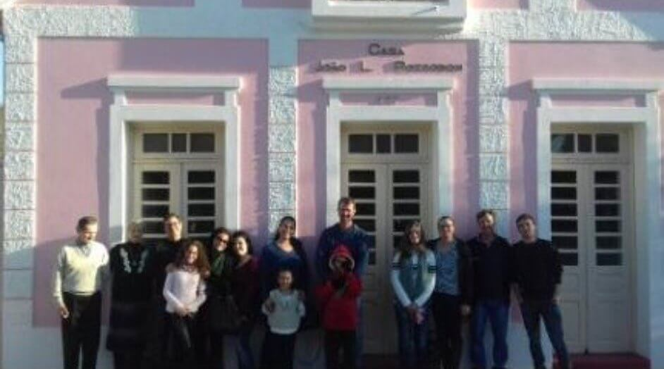 15º Encontro – XXIII Curso da União de Família