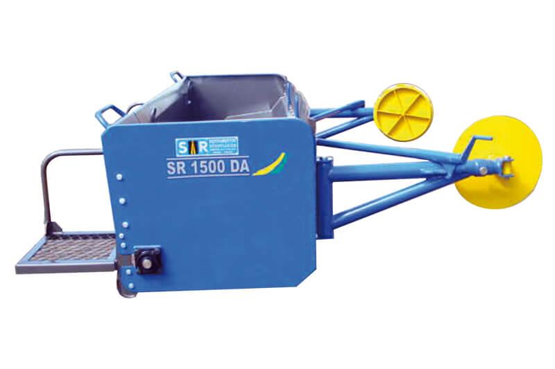 SR 1500 DA