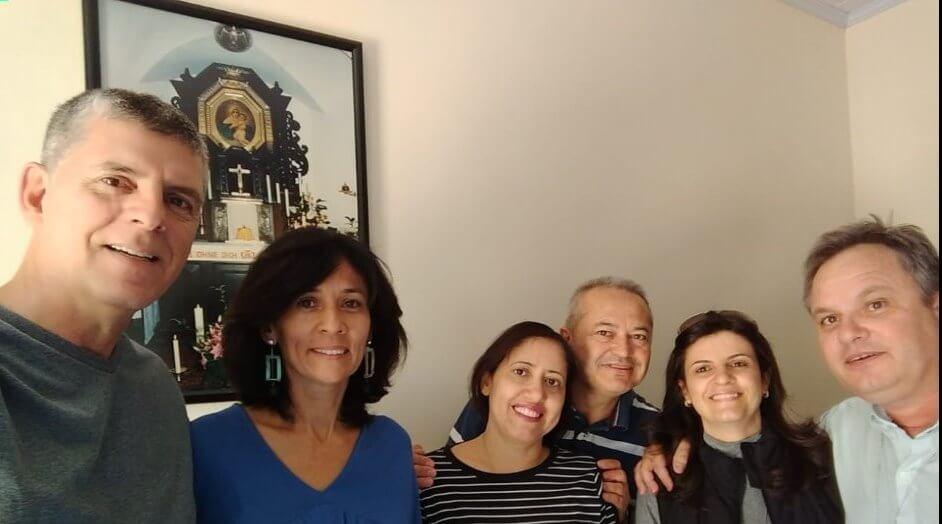2ª Reunião da Comunidade Oficial em 2018/ BRASILIA