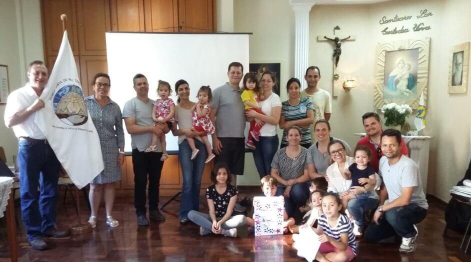 ENCONTRO DO XXI Curso – Região Paraná