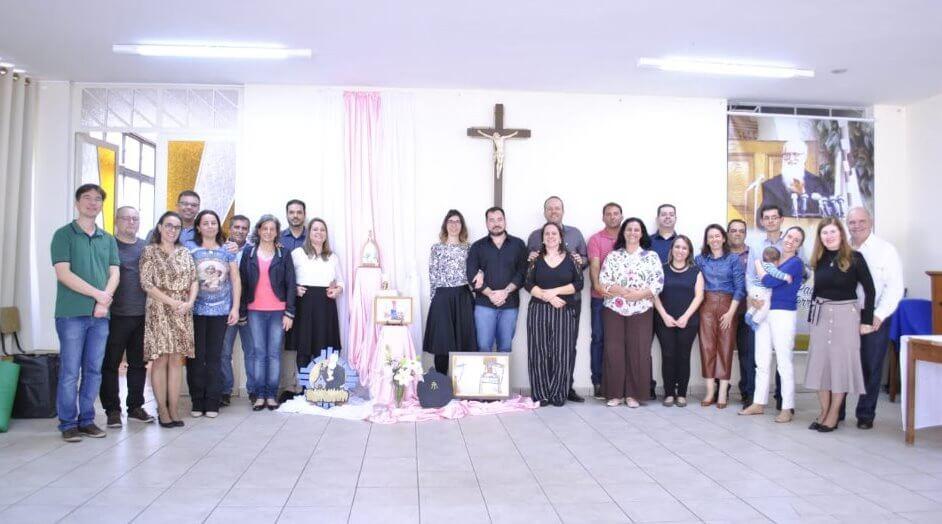 Encontro XIXº Curso – Região Paraná