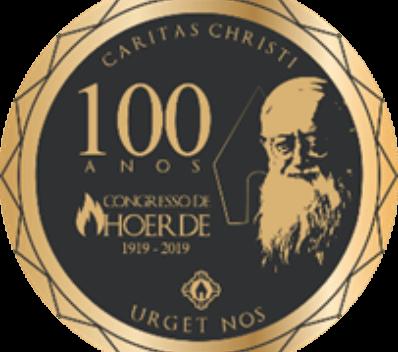 100 anos de Hoerde – Agosto de 2019