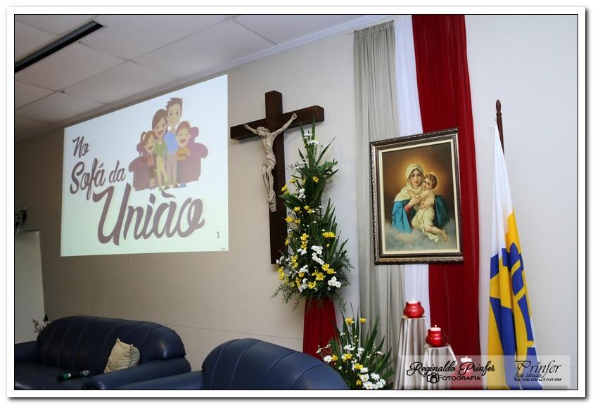 ENCONTRÃO PRIMEIRO DIA