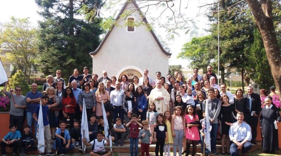 100 Anos de Hoerde – Dia de Festa em Atibaia