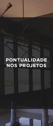 Pontualidade nos Projetos
