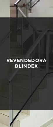 Revendedora Blindex