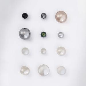 Swarovski® Crystal Pearls