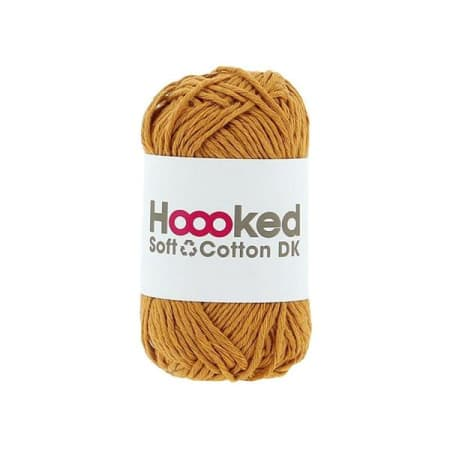 Hoooked Soft Cotton DK
