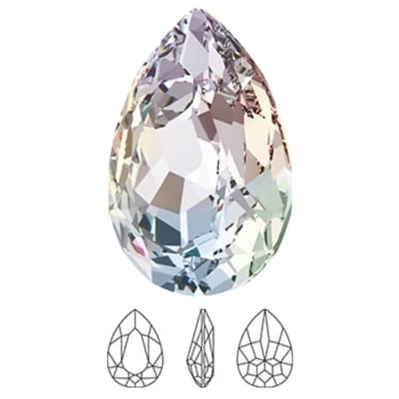4320 Swarovski Pear