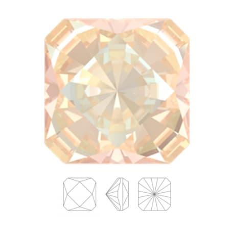 4499 Swarovski Kaleidoscope Square