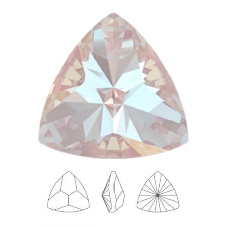 4799 Swarovski Kaleidoscope Triangle
