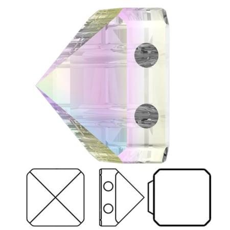 5061 Swarovski Square Spike Bead
