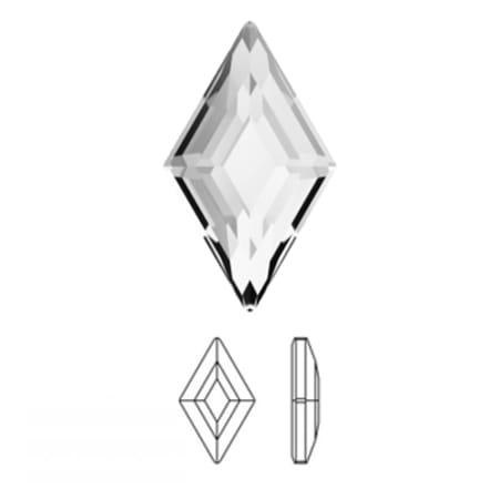 2773 Swarovski Diamond Shape Hotfix